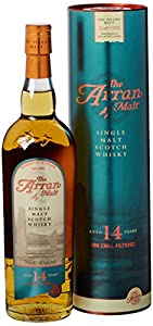 Arran 14 Year Old Whisky 70 cl