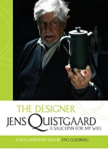 The Designer Jens Quistgaard: A Saucepan for My Wife
