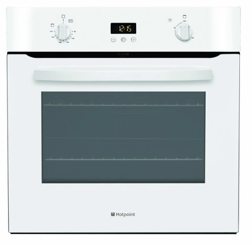 Hotpoint SH33W Electric Single Oven