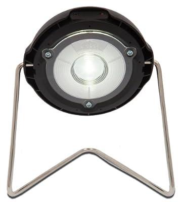 d.light LED Solar Rechargeable #S2 Task Light