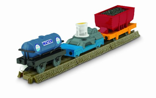 Thomas the Train: TrackMaster Sodar Search And