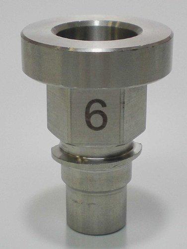 Finixa Paint System Cup Adaptor #6