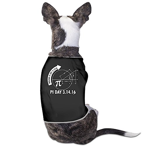 YRROWN Pi Day 2016 3 Dog Shirt (Halloween Colorado 2016)