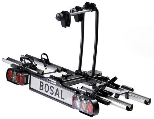 Fahrradträger Bosal Compact AHK für 2 Räder