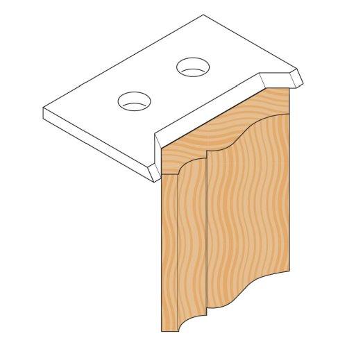 Steelex D3674 Back Cutter For D3333