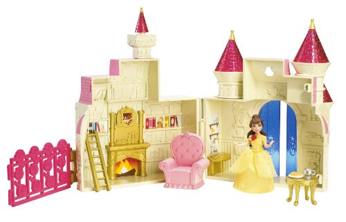 Disney Princess Royal Castle Playset