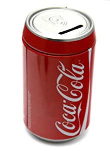 Oramics Original Coca Cola Metall