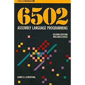 6502 Assembly Language Programming