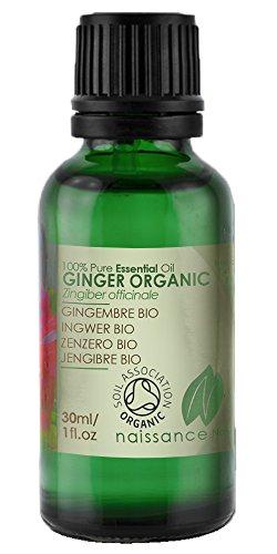 Bio-Ingwer-l-100-naturreines-therisches-l-Organisch-zertifiziert-30ml