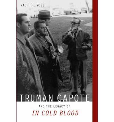 the entertainment and practical purposes in in cold blood a novel by truman capote