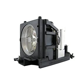 275 W Projector Lamp Hitachi Dt00871 Replacement Lamp Uhb 2000 Hour Normal Product Type: Accessories//Lamps 3000 Hour Whisper Mode