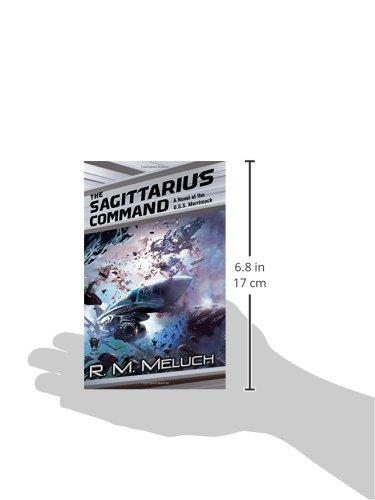 The Sagittarius Command (Tour of the Merrimack)