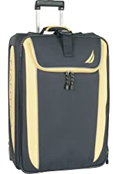 Nautica Luggage Spinnaker 25 Inch Expandable Upright