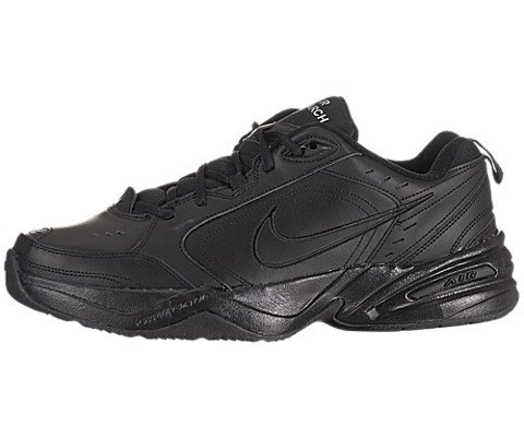 Nike Air Monarch IV Black/Black Size:10.5