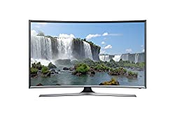 Samsung 32J6300 81 cm (32 inches) Full HD LED Smart Television (Silver)