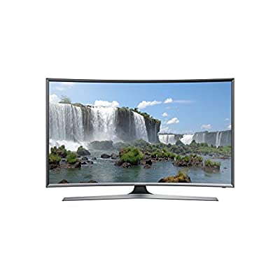 Samsung 48J6300 121 cm (48 inches) Full HD Curved Smart LED Television