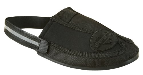Nelson-Rigg (CL-SHIFT-BLK) Black Boot Protector (Motorcycle Shoe Cover compare prices)