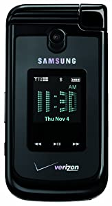 Samsung Zeal Phone (Verizon Wireless)