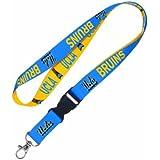 NCAA UCLA Bruins Lanyard with detachable buckle