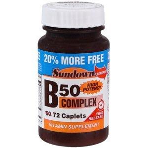 Sundown Vitamin B12