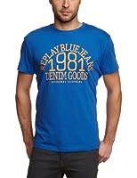 Replay Herren T-Shirt M6001.000.2660