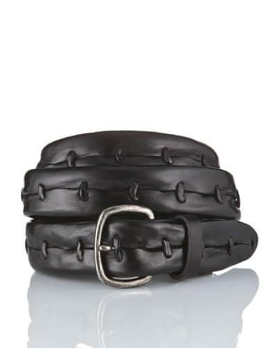 Orciani Cintura Masculine nero 95 cm