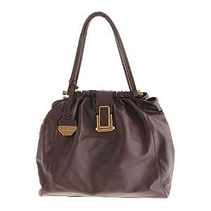Bruno Magli Women's Tedalda Leather Handbag