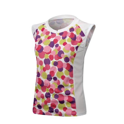 Buy Low Price Nashbar Women's Abbie Sleeveless Jersey (B005C9SOU2)