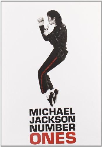 Michael Jackson - The Number Ones [DVD]