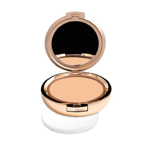 Milani Even-touch Powder Foundation, Natural, 3 Pack