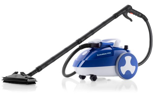 Reliable EnviroMate VIVA E40 Continuous Fill Vapor Steam Cleaner
