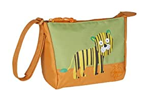 Lässig 4Kids Mini Washbag Wildlife Tiger