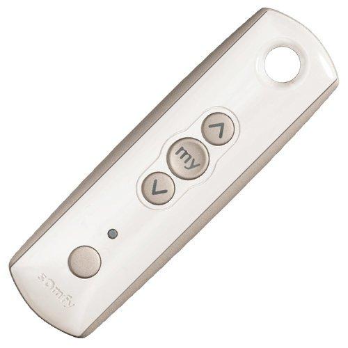 remote control blinds somfy telis 1 rts pure remote 1 channel. Black Bedroom Furniture Sets. Home Design Ideas