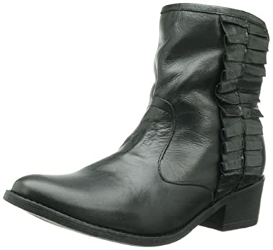 betsey johnson s seal ankle boot shoes