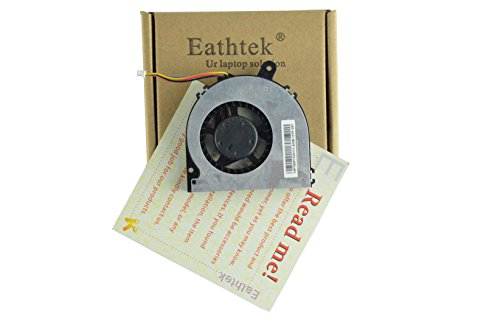 Eathtek New Laptop CPU Cooling Cooler Fan for ASUS EeeBox PC EB1501