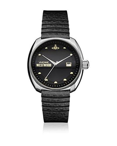 Vivienne Westwood Reloj de cuarzo Man Vv080Bkbk 39 mm