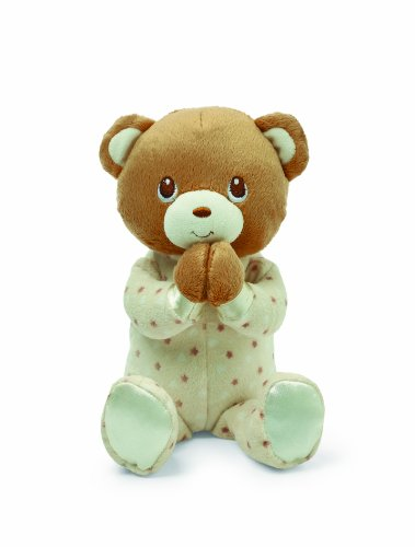 Kids Preferred Blessed Friends Bear front-928425