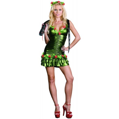 Garden of Eve Costume - Large - Dress Size 10-14