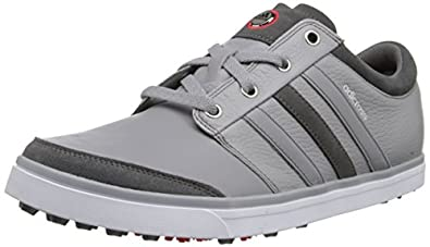 adidas Mens Adicross Gripmore Golf Shoe by adidas