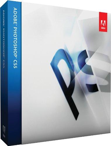 Adobe Photoshop CS5 Upgrade [Mac]
