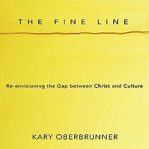 The Fine Line Audiobook