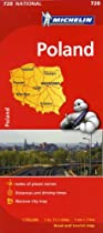 Poland (Maps/Country (Michelin))