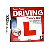 Pass Your Driving Theory Test DS (Nintendo DS)by Avanquest Software