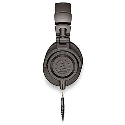 Audio-Technica ATH-M50xMG Limited Edition Professional Studio Monitor Headphones from Audio-Technica U.S