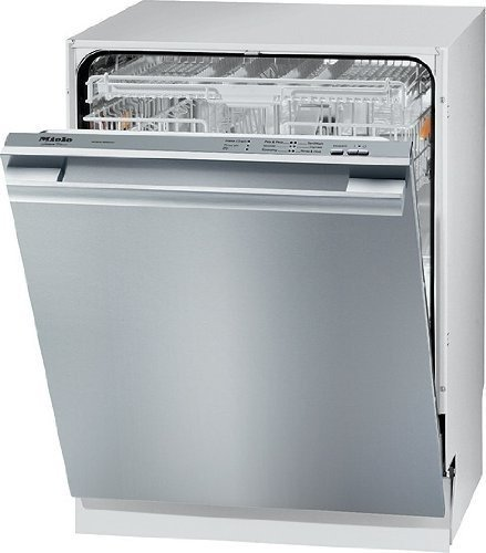 G4286SCSF | Miele Futura Classic Dishwasher with Cutlery Tray - Stainless Steel