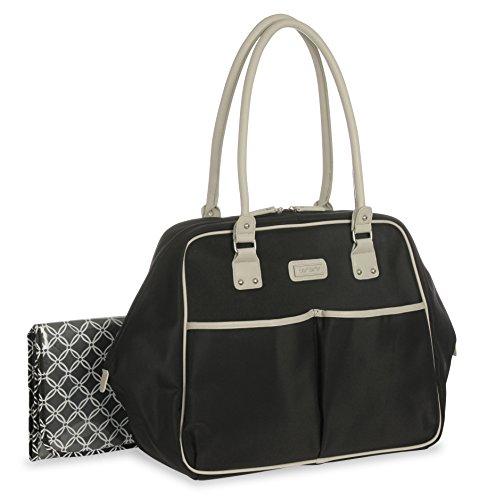 Carter's Fashion Tote Diaper Bag