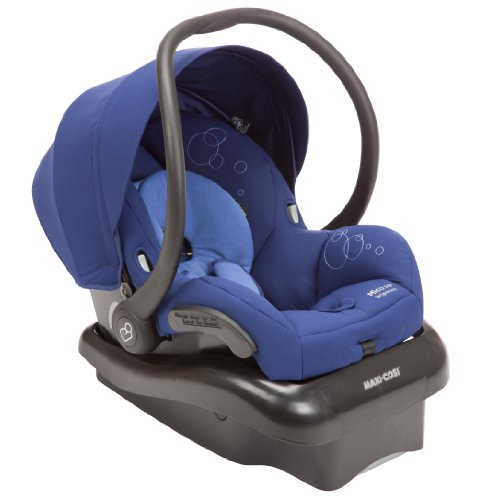 2014 Maxi-Cosi Mico AP Infant Car Seat - Reliant Blue Prior Model)