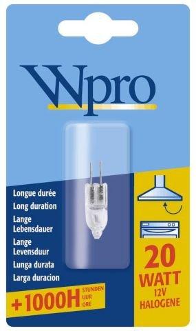 Wpro-Ampoule-Hotte-Aspirante-12V