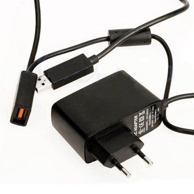 Netzteil Stromkabel Adapter USB Kabel für Xbox 360 Kinect Sensor