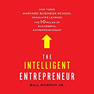 The Intelligent Entrepreneur Audiobook